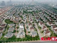万红苑二期双拼别墅 产证面积350平带院子位置好 豪华装修 950万