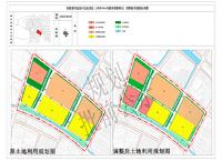 金港片区生活区控制性详细规划